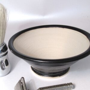 Suribachi Shaving Bowl