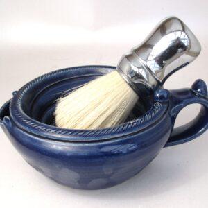 Large Shaving Scuttle Bowl