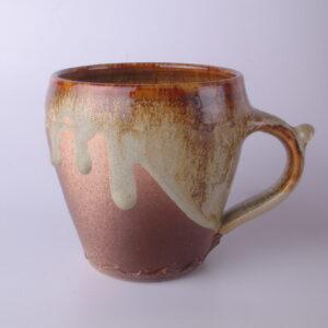 Rustic Mug - R1