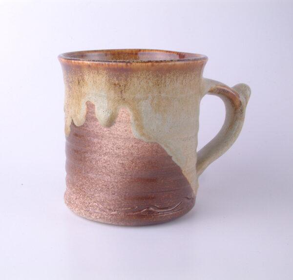 rustic mug - R2